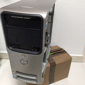 Desktop PC for parts for Sale in Miami, FL
