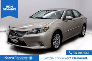 2014 Lexus ES 350 for Sale in Annapolis, MD