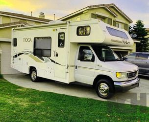 2003 Fleetwood Tioga Ft 23 for Sale in Pittsburgh,  PA
