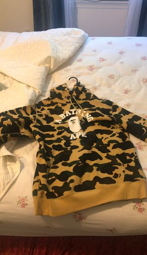 Bape hoodie for Sale in Columbia, MD