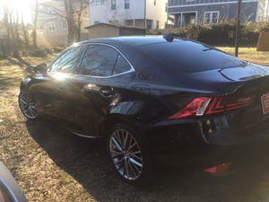 2015 Lexus IS 250 for Sale in Nashville, TN