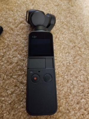 DJI Osmo Pocket and More for Sale in Boring, OR