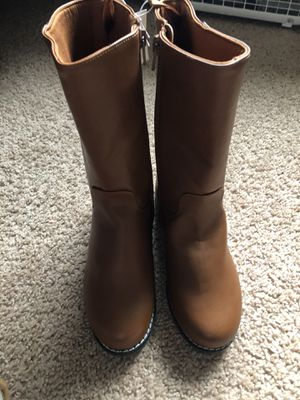 Girl Boots for Sale in Fairview, OR