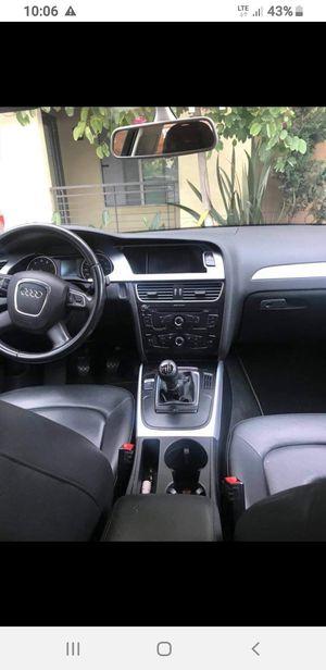 Audi 2012 for Sale in Orosi, CA