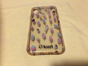 Kurl iPhone X case for Sale in Mooresville, NC
