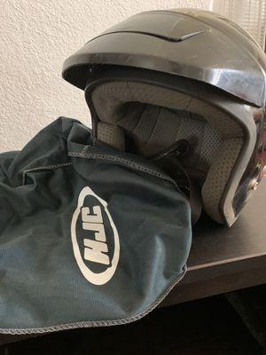 Seoul Motorcycle Helmet for Sale in Perris, CA