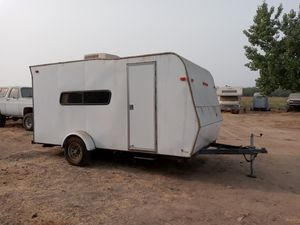 Converted toy hauler for Sale in Madera, CA
