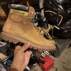 2 Pair Of Timbs Work Boots Size 10 & Size 11 for Sale in Upper Marlboro, MD