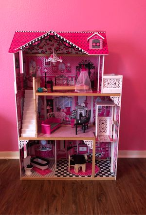 Doll house for Sale in Channelview, TX