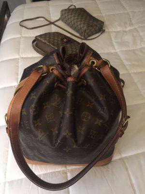Louis Vuitton noe for Sale in Dallas, TX