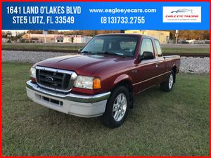 2005 Ford Ranger for Sale in Lutz, FL