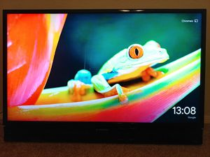 "Mitsubishi 46"" LCD 1080p TV for Sale in Plano, TX"