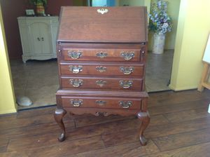 Desk Secretary for Sale in Sun City West, AZ
