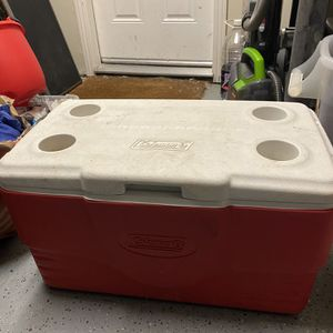 Coleman Ice Chest for Sale in San Jose, CA
