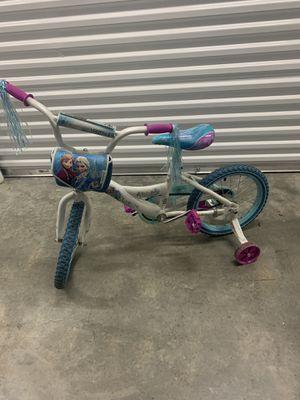 Frozen Bike for Sale in Hialeah, FL