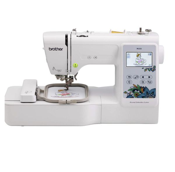 Brother PE535 Computerized Embroidery Machine