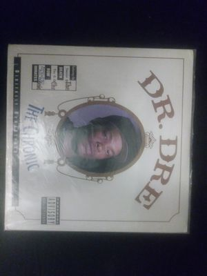 Dr.Dre Vinal LP for Sale in El Paso, TX