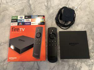 Amazon Fire TV for Sale in Palmetto Bay, FL