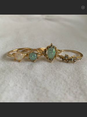 New!! Ring set! for Sale in Temecula, CA