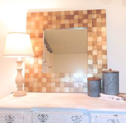 Mosaic Style Mirror for Sale in Montesano,  WA