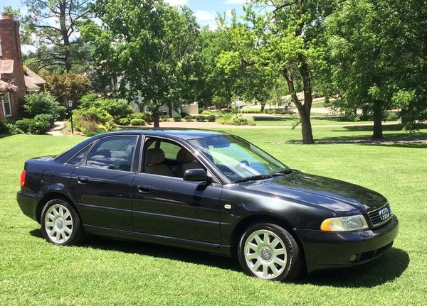 2000 Audi A4 Quattro GT28rs turbo! for Sale in Forest ...