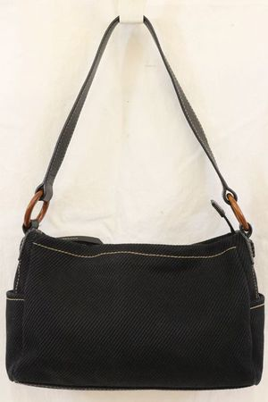 Fossil Black Textured Canvas Purse ZB9471 for Sale in Chattanooga, TN