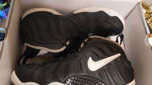 Nike Dr. doom Foamposites shoes sz 10.5 for Sale in Oakland, CA