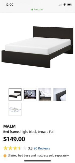 IKEA Full Size Bedroom Set for Sale in Aurora, CO