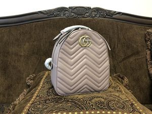 aa94ec7aa18b5d Used, Gucci Women's Backpack for Sale for sale Brooklyn, NY