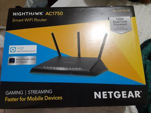 Netgear nighthawk router for Sale in Zillah, WA