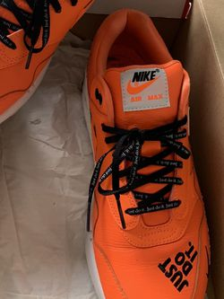 Nike air Max 90 Just Do It for Sale in Jamaica, NY
