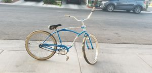 26inch Cruiser Bike Old But in Good Condition for Sale in Las Vegas, NV