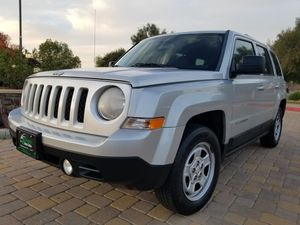2011 jeep patriot sport with 95,000 miles for Sale in Escondido, CA