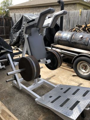 Nebula power squat for Sale in Burleson, TX