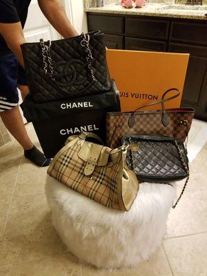 Designer Handbags for Sale in Highland Village, TX