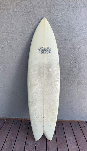 Zamora Swallowtail Surfboard for Sale in Los Angeles, CA