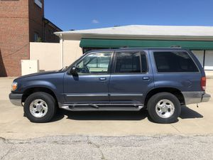 Ford Explorer for Sale in St. Louis, MO