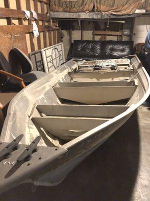 Valco aluminum boat for Sale in Lynwood, CA