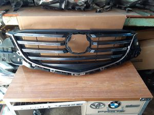 2013 2016 Mazda CX-5 front grille OEM used KA0G-50164 for Sale in Wilmington, CA