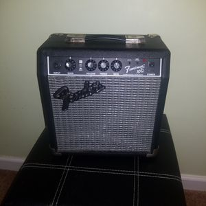Guitar Amplifier Fender frontman 10g for Sale in Stroudsburg, PA
