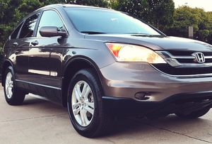 HONDA CRV Top of the Line for 2010 for Sale in New Orleans, LA