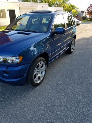 2001 BMW X5 for Sale in Providence, RI
