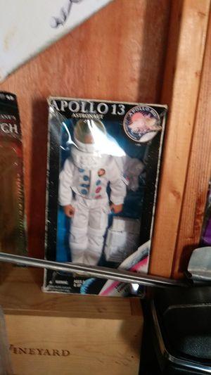 Apollo 13 astronaut toy for Sale in San Leandro, CA