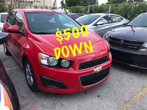 ⚡️CHEVY SPARK🚘2014 SUPER CLEAN ✅ for Sale in Hialeah, FL
