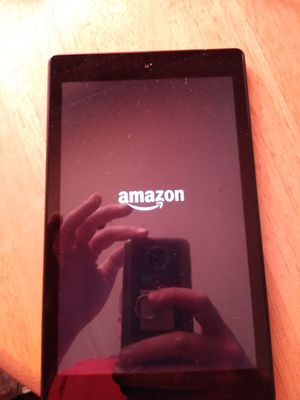 Amazon fire 8 tablet for Sale in Ontario, OH