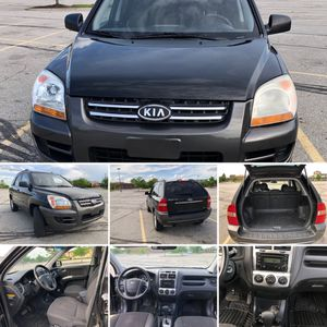 2008 KIA Sportage LX **$3999** for Sale in Reynoldsburg, OH