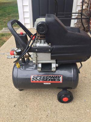 10 gallon air compressor for Sale in Newark, OH