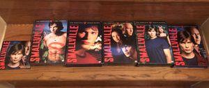 Smallville Seasons 1-5 for Sale in Ashburn, VA