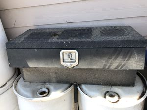 Tool Box for Sale in Saint Paul, OR