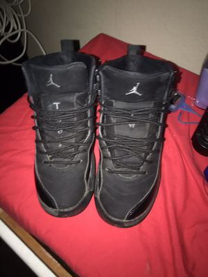 Jordan 12s for Sale in Sacramento, CA